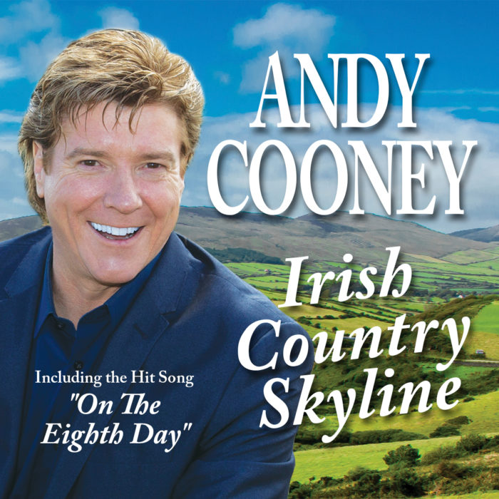 COONEY IrishCountrySkyline CVR 5.13